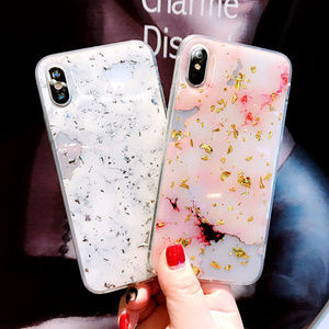 Accessories - NEW 7/8/7+/8+ iPhone Luxury Marble case